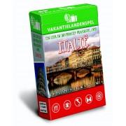Vakantielandenspel Italië   Scala Leuker Leren