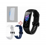 Huawei Honor band 5 banda inteligente AMOLED Huawei reloj inteligente sangre oxígeno ritmo cardíaco