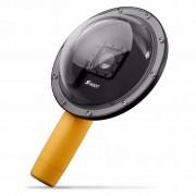 Dome port pt filmare subacvatica GoPro Hero 3+, Hero 4 GP258