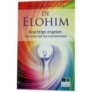 Lichtwesen De Elohim krachtige engelen boek