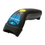 Metapace S-1 Scanner di codici a barre laser 1D USB con cavo e hub
