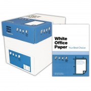Resma Papel White Office Paper A4 500fls