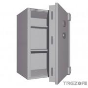 Wertheim BMT-800 páncélszekrény
