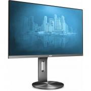 Monitor AOC LCD 23,8, IPS WLED, HDMI, 4ms AOC-I2490PXQU-Es