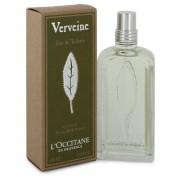 L'occitane Verbena (Verveine) by L'occitane Eau De Toilette Spray 3.3 oz