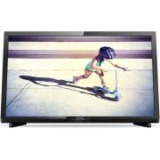 Philips 4200 series Ultraslanke Full HD LED-TV 22PFT4232/12