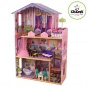 Kidkraft - Dockskåp - My Dream Mansion