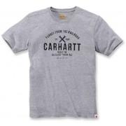 Carhartt EMEA Outlast Camiseta gráfica