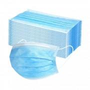 3 rétegű higiéniai szájmaszk (50 db/csomag) - RAKTÁRRÓL