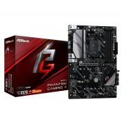 MB ASRock X570 Phantom Gaming 4, AM4, ATX, 4x DDR4, AMD X570, DP, HDMI, 36mj (90-MXBAU0-A0UAYZ)