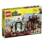 LEGO The Lone Ranger Colby City Showdown (79109)
