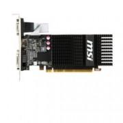 Видео карта AMD Radeon™ R5 230, 2GB,MSI Radeon R5 230, PCI-E 2.1, DDR3, 64 bit, 1x VGA, 1x HDMI, 1x DVI