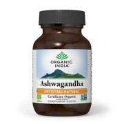 Ashwagandha Antistres Natural