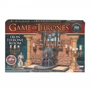 Game of Thrones - Construction Set Iron Throne Room