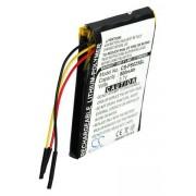 Philips GoGear SA6015 batería (800 mAh)
