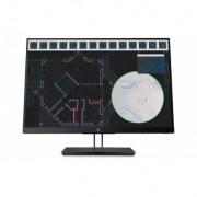"HP Z24i G2 61 cm (24"""") 1920 x 1200 Pixeles WUXGA LED Negro"