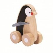 Plan Toys Zabawka edukacyjna Plan Toys Pingwin na kółkach