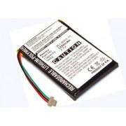 Bateria Garmin Nuvi 200 205WT 250 252W 255WT 260WT 270 010-00621-10 361-0001-11 361-00019-11 1250mAh 4.6Wh Li-Polymer 3.7V