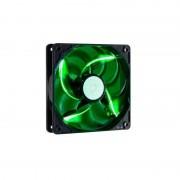 Ventilator Cooler Master SickleFlow LED Green 120 mm