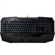 Геймърска клавиатура ROCCAT Isku