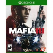 Xbox One - Mafia 3 - Unissex