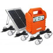 Ecoboxx 90 Solar Power Solution Kit
