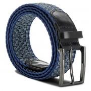 Мъжки колан JOOP! - 7207 100 Blue B800