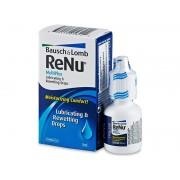 Bausch & Lomb Oční kapky ReNu MultiPlus Drops 8 ml