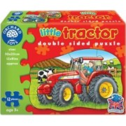 Puzzle Orchard Toys Little Tractor