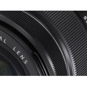 Fujifilm Systemkamera Fujifilm X-H1 VPB Kit 16-55mm 24.3 Megapixel Svart Full HD Video, Bluetooth, Blixtskon