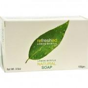 Tea Tree Therapy Lemon Myrtle Natural Soap - 3.5 oz
