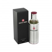 Swiss Army for Man By Victorinox Eau de Toilette Spray 100ml/3.4oz