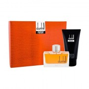 Dunhill Pursuit confezione regalo eau de toilette 75 ml + balsamo dopobarba 150 ml da uomo