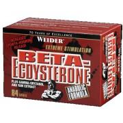 WEIDER - BETA-ECDYSTERONE 84 kps
