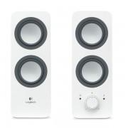 Z200 2.0 zvučnici, bijeli LOG-0731