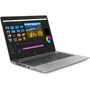 HP ZBook 14u G5 mobil arbetsstation