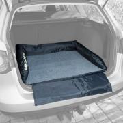 Trixie Cuccia Trixie per auto con protezione paraurti - L 95 x P 75 cm