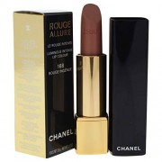Chanel Rouge allure luminous intense lip colour # 168 rouge ingenue