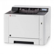 Kyocera ECOSYS P5021cdn - Impressora - a cores - Duplex - laser - A4/Legal - 9.600 x 600 dpi - até 21 ppm (mono)/ até 21 ppm (c