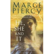 He, She and It, Paperback