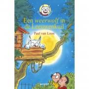 Een weerwolf in de Leeuwenkuil - P. van Loon