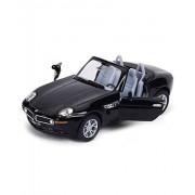 Toyville Licensed 5'' BMW Z8 Die Cast Car (Black)