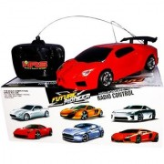 Future Pioneer Radio control remote control full function car( colors may vary)