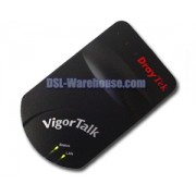 DrayTek VigorTalk SIP ATA with (1) FXS Port