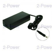 2-Power AC Adapter Lenovo 20V 4.5A 90W
