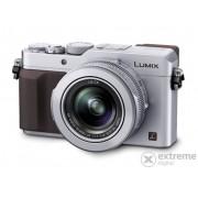 Panasonic DMC-LX100 fotoaparat, srebrna