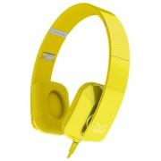 Nokia WH-930 Purity Monster HD On-Ear Headset Geel