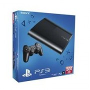 Playstation 3 Super Slim Console 500Gb Ps3