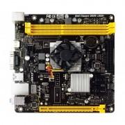 Placa de baza Biostar A68N-5600 AMD FP2 mITX