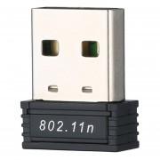 EH 150M Mini USB Tarjeta De Red LAN Inalámbrica WiFi 802.11n/g/b